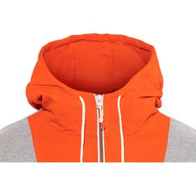POLER Bag-IT - Couche intermédiaire Homme - gris